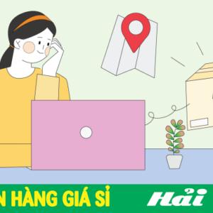 Nguồn Hàng Giá Sỉ Cho Shop Kinh Doanh Online - Cửa Hàng